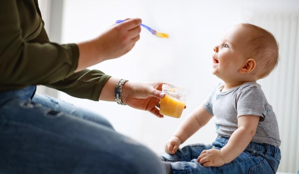 Nutrition de l'enfant