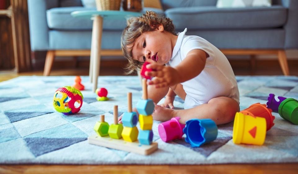 activité éveil enfant