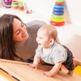 Assistante maternelle Montessori