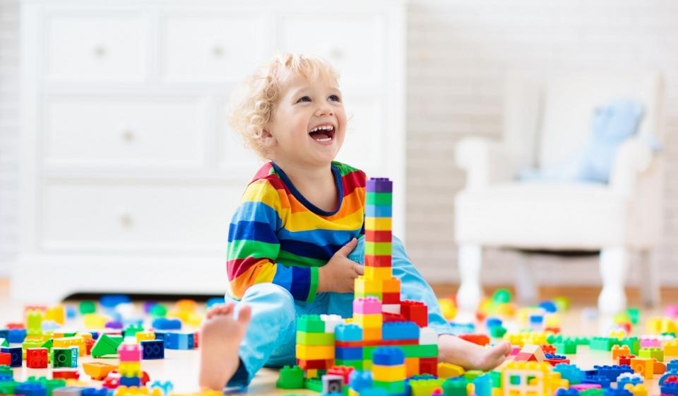 Méthode Montessori 0 3 ans